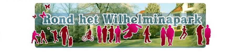 Wilhelminapark Zeist
