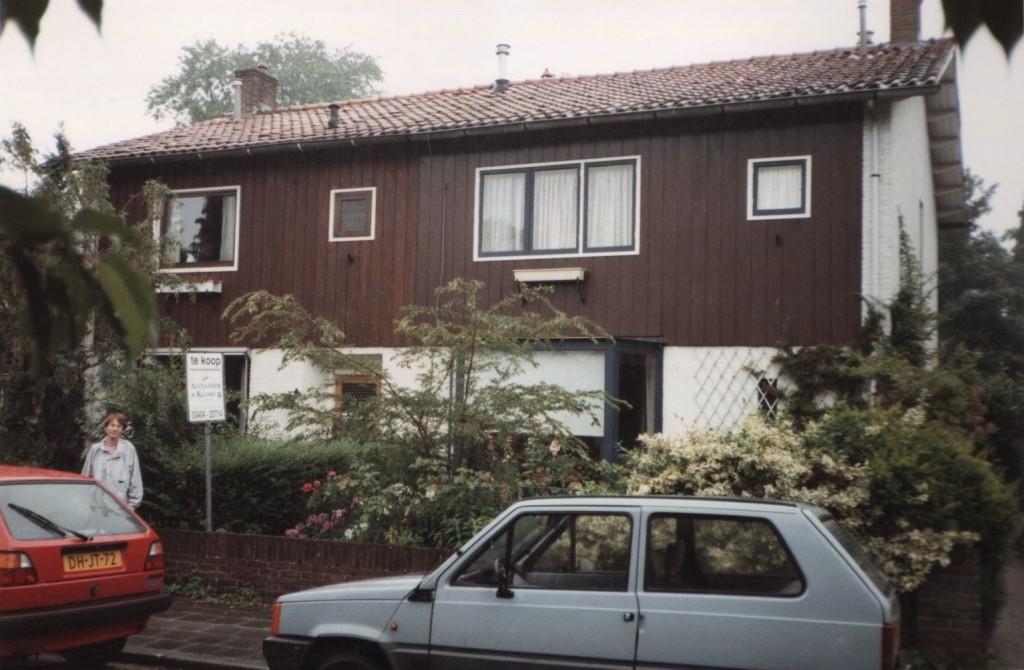 Wilhelminalaan 1992