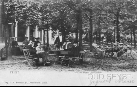 Boschlust - 1905