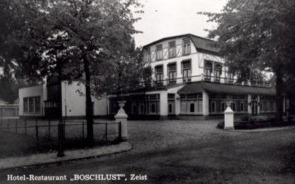 Boschlust