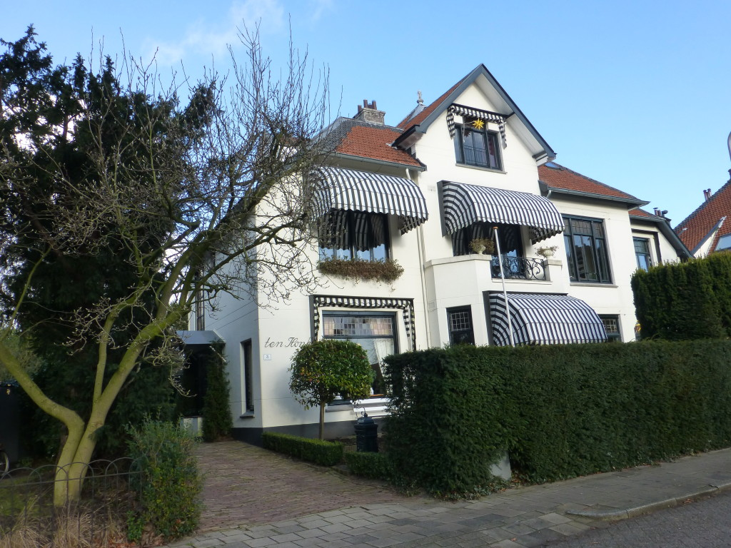 Huydecoperweg - 2015