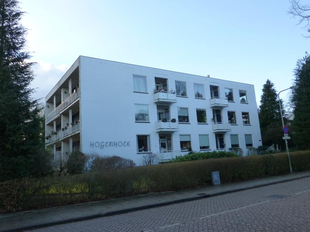 Woudenbergseweg - Hogenhoeck - 2015
