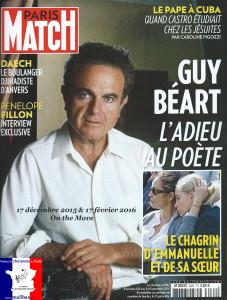 Guy Béart (5) met tekst