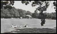 Bisonpark - 1960