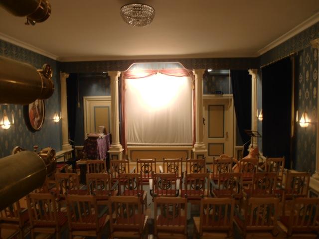 Christiaan Huygens Theater