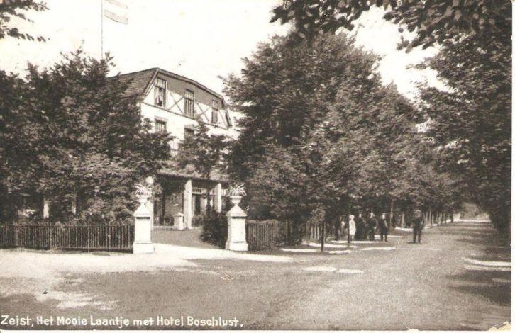 Boschlust - 1911