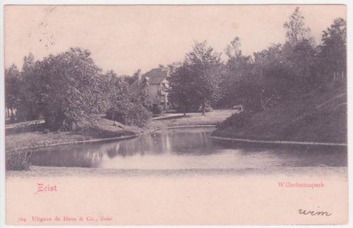 Wilhelminapark - 1904