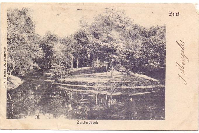 Zeister Bosch