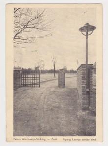 Laantje zonder Eind 1935