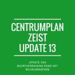Centrumplan update 13